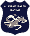 Alastair Ralph Racing Logo